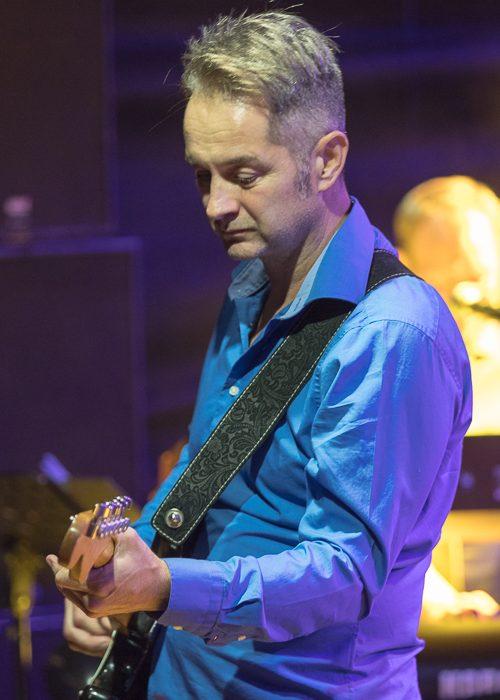Mick Scharf